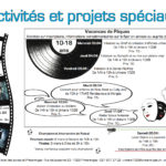 programme mars avril 2013