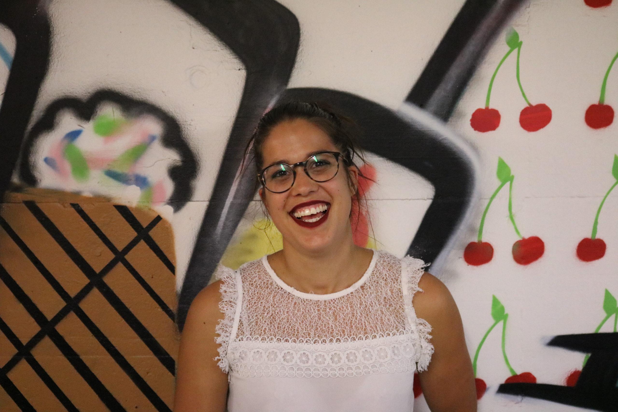 Isaline Martins